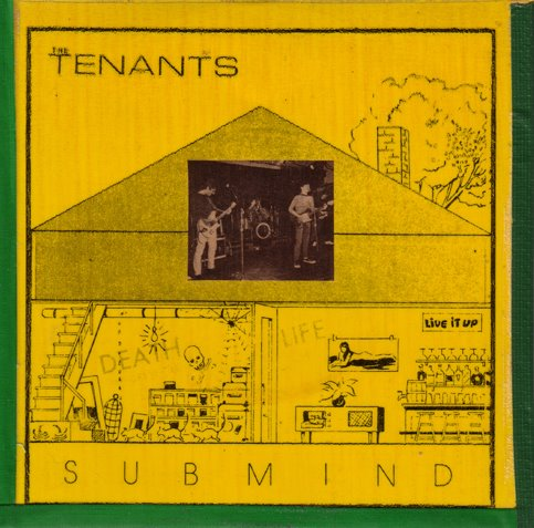 Tenants Submind