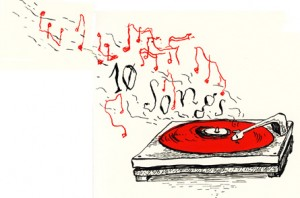 10-songs-logo_By Edd Baldry