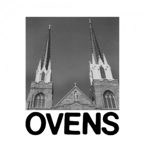Ovens_EP