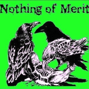 Nothing of merit_logo