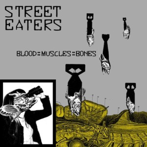 StreetEaters_BloodMuscleLP