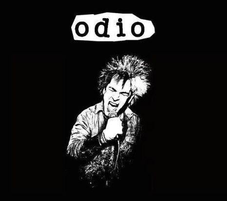 Odio (Photo by Martin Crudo)