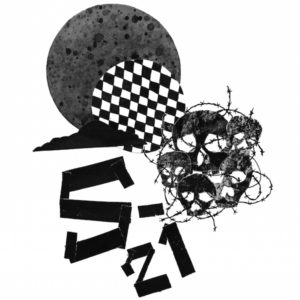 s-21 band artwork